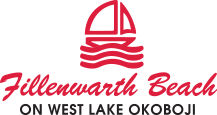 Fillenwarth Beach Logo